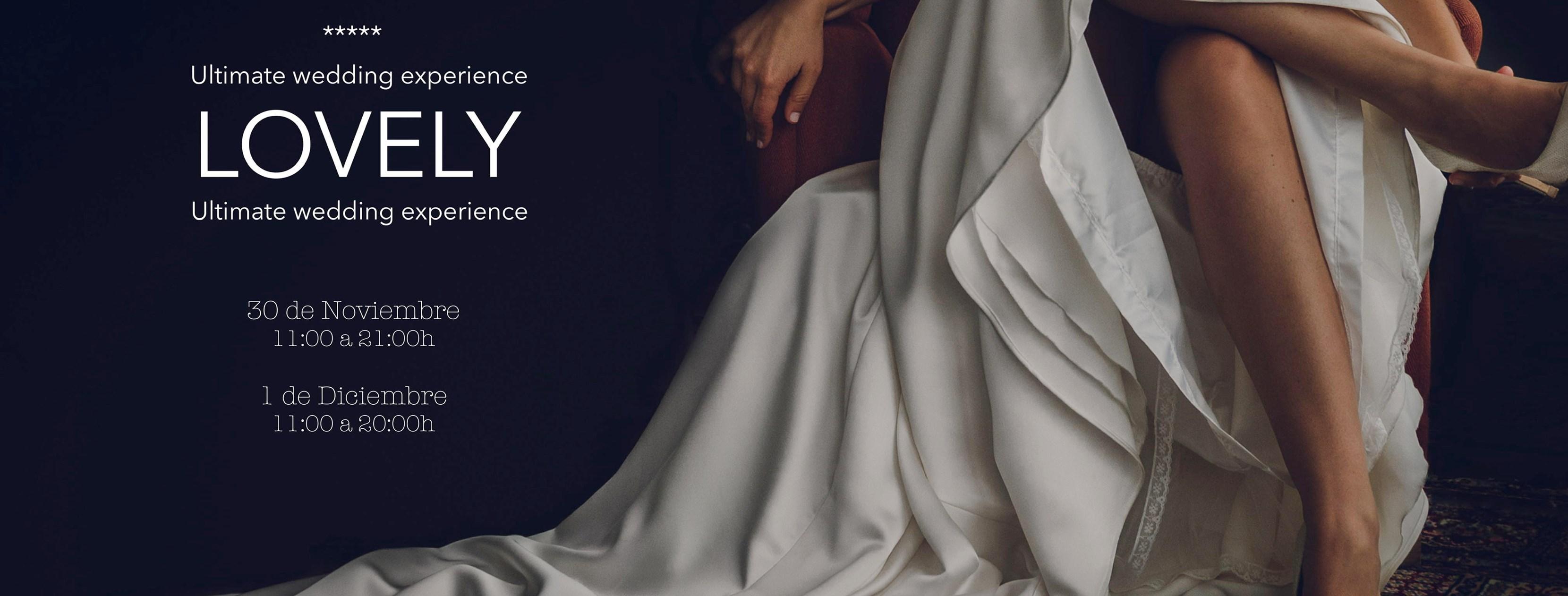 bodas lovely 2019