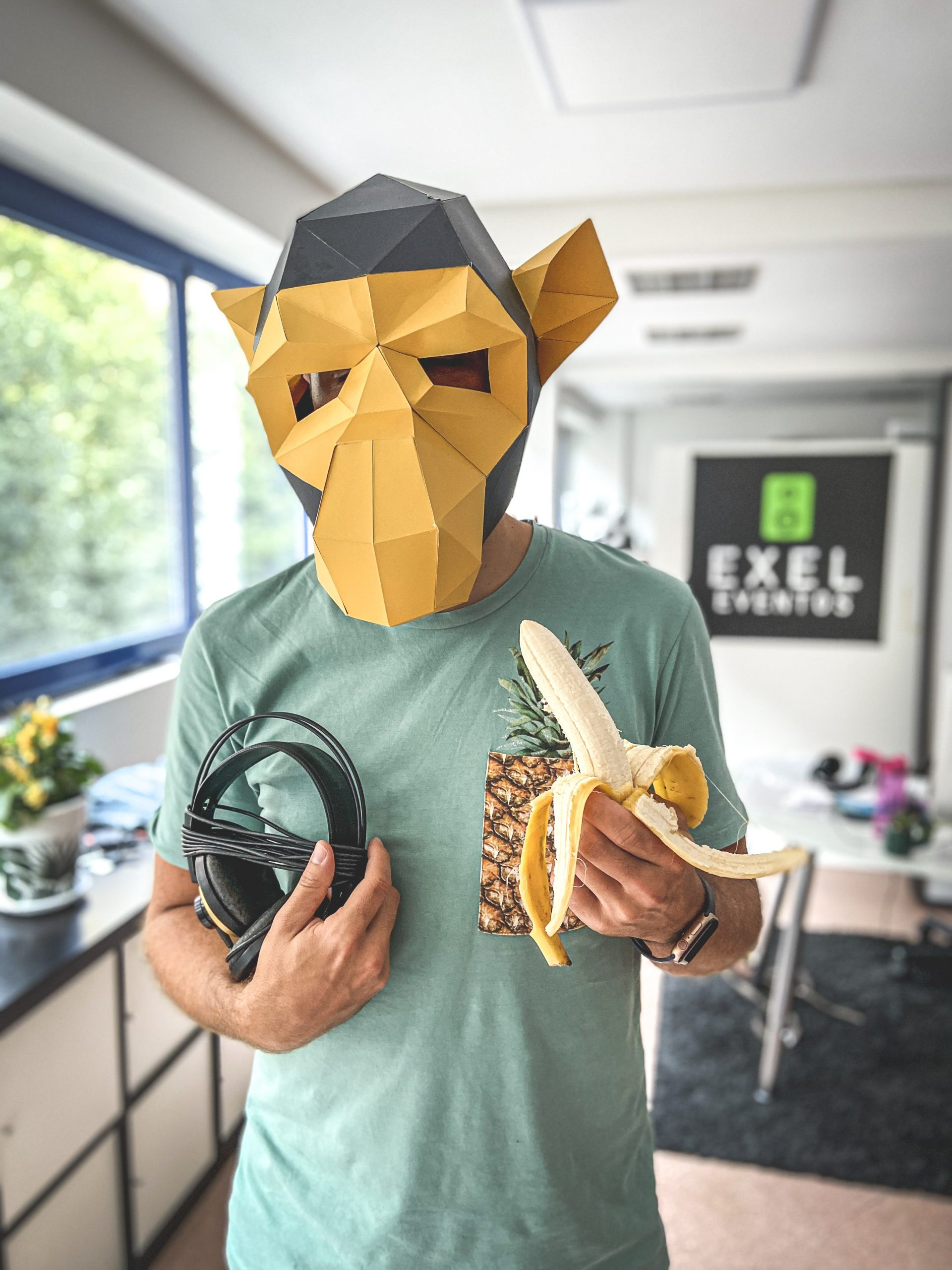 mascara-mono-dj-bodas