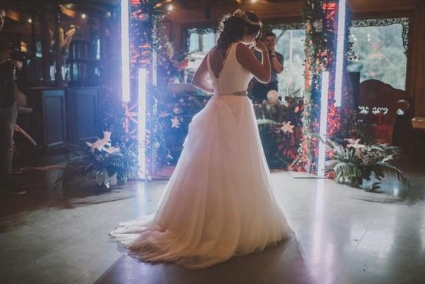 La mejor iluminacion para boda