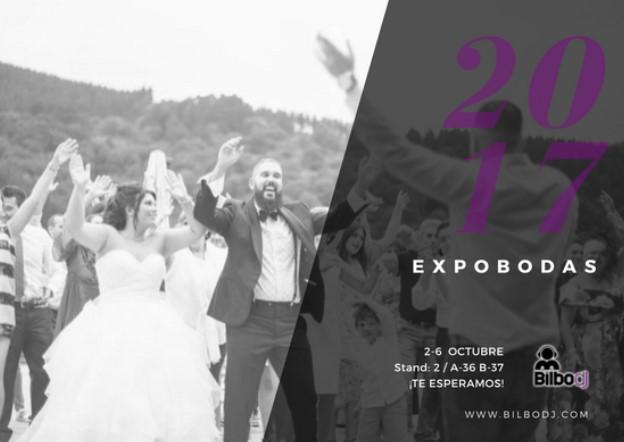 Expobodas 2017